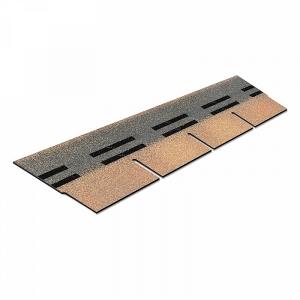 Фасадная плитка, коллекция КИРПИЧ. Песчаный