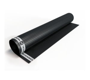 Мембрана профилированная PLANTER Lite, 2х20м
