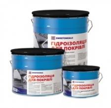 Sweetondale мастика для гідроізоляції покрівлі
