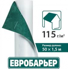 ЕВРОБАРЬЕР 115 JUTA - ЧЕХИЯ