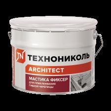 Мастика для гибкой черепицы ТЕХНОНИКОЛЬ №23 (Фиксер) 12 кг.