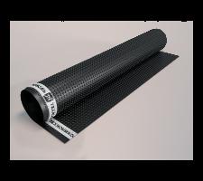 Мембрана профилированная PLANTER Standard, 1х20м